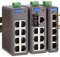EDS-205/208 Switch non administrables d'entrée de gamme à 5 et 8 ports