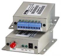 Optral - OM101 version boitier émetteur / récepteur