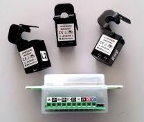 Packet Power - OEM - Surveillance complète d'alimentation avec TOR