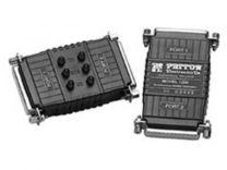Patton 120x - Eliminateur de modem synchrone RS232, miniature