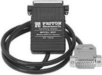 Patton 2021 - Convertisseur d'interface RS232 / X21