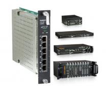 TC3841 - 6 ports Ethernet Gigabit