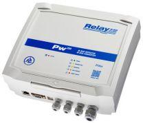 PW250 - Relay - Convertisseur d'interface série / M-BUS (Meter-bus)