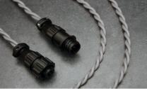 SC-LSZH - Câble de détection de fluide liquide (eau) LSZH