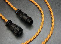 SC - Câble conducteur détecteur de liquides (eau)