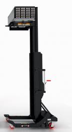 ServerLIFT SL-350X - Manuel avec manivelle