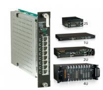 TC3847-1 - Carte 4 ports RS232/422/485 sur IP