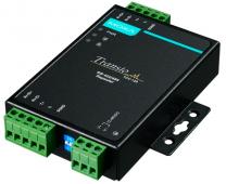 TCC120I - convertisseur / répeteur RS485 /RS422 avec isolation