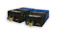 TKIT-3G - Kits émetteur / récepteur vidéo 3G SDI sur fibre optique