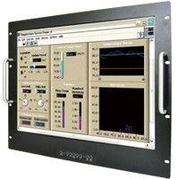 R20L100-RKA2 - Moniteur Rackable 20¨ haute résolution