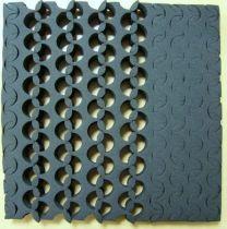 Coolcontrol Xpand - Rouleaux de mousses d'obturation pré découpées M1